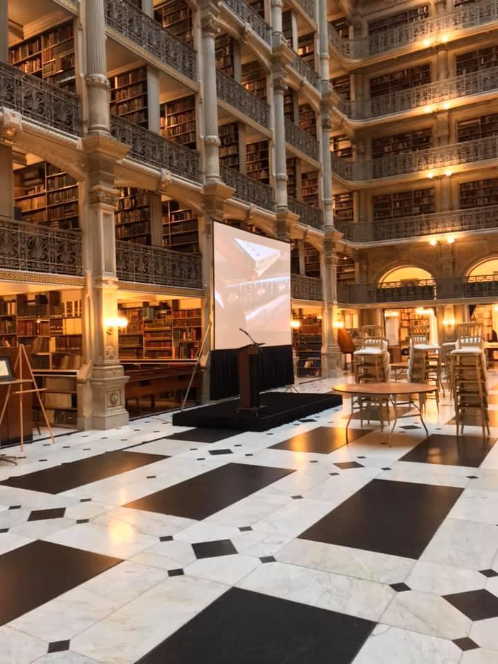 peabody-library1